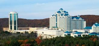 to do at foxwoods casino besides gambling