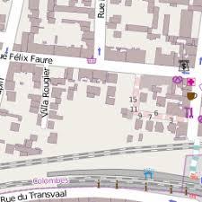 bureau de poste la garenne colombes bureau de poste la garenne colombes vallees la garenne colombes