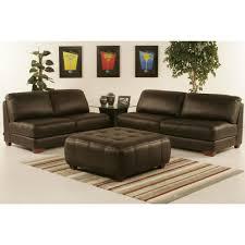 Ashley Sofa Leather by Fashionable Ashley Furniture Sofas Armless U2014 Home Design