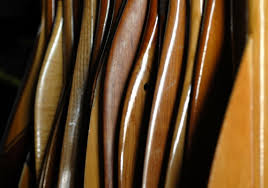 Decorative Canoe Paddles How To Make A Canoe Paddle The Art Of Manliness