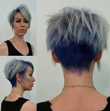 aline womens haircut 25 cute balayage styles for short hair popular haircuts