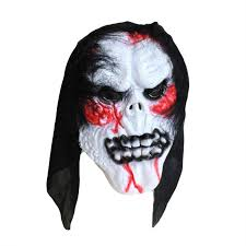 ive just added 4x scary mask z check it out here http