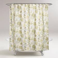 Stylish Shower Curtains 10 Super Stylish And Super Affordable Shower Curtains The Creek