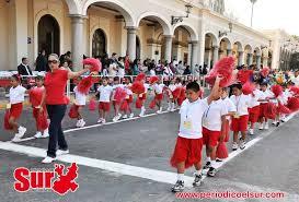 imagenes de la revolucion mexicana en preescolar cd guzmán desfile de la revolución mexicana con alumnos de