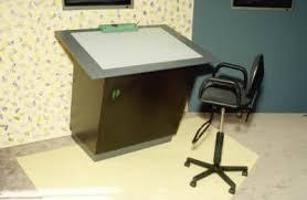 the active desk