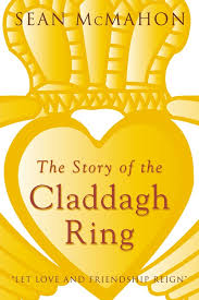 claddagh ring story story of the claddagh ring author mcmahon