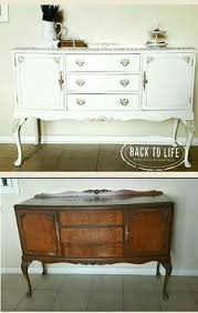 Antique White Buffet Server by Antique White Buffet Table A Little Too Foofoo But Similar
