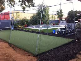 artificial grass baseball batting cage tuffgrass 916 741