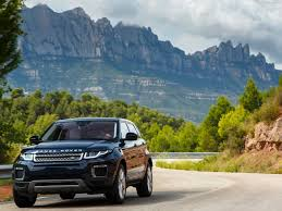 navy range rover land rover range rover evoque 2016 picture 11 of 106