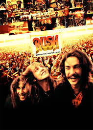 beyond the lighted stage is rush beyond the lighted stage available to watch on netflix in
