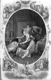 godeys book the project gutenberg ebook of godey s s book january 1851