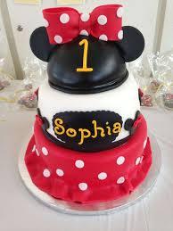 minnie mouse 1st birthday party ideas minnie mouse 1st birthday birthday party ideas photo 4 of 10