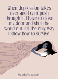 quote about time well spent depression quotes and sayings about depression quotes insight