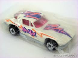 barbie corvette vintage 63 split window corvette kool aid wheels chevrolet promotional