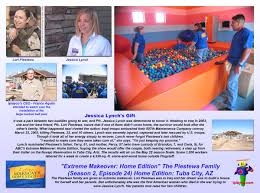 extreme makeover home edition lori piestewa indoor playground equipment blog by iplayco