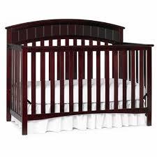 graco charleston dressing table graco cribs charleston 4 in 1 convertible crib in cherry free shipping