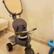 Smart Trike Recliner Smart Trike Recliner Tricycle Babies U0026 Kids Toys On Carousell