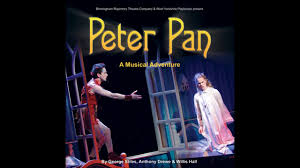 pan a musical adventure 17 a pirate with a conscience