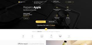 website templates electronics custom website template electronics