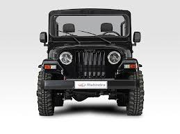 mahindra jeep thar 2017 mahindra thar specs 2010 2011 2012 2013 2014 2015 2016