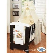 chambre bébé ourson parure de lit bébé complète ours teddy beige chambre bébé