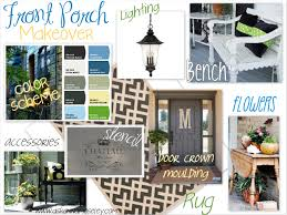 front porch makeover ideas u0026 inspiration ask anna