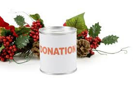 Examples Of Request Letters For Business by Sample Of Christmas Donation Letter A Request For Fundraising