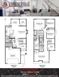 builder floor plans e model home floor plan by pacesetter homes edmonton