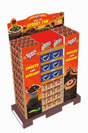 greygrey designs snack pack halloween boo nana poke cake pudding