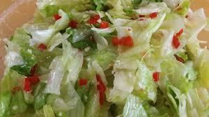 garlic and olive oil salad dressing episode 129 youtube