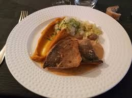 cuisiner st roch les desserts excellents tête de veau poisson très bonne