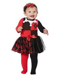 Halloween Costumes Harley Quinn Baby Poison Ivy Harley Quinn U003c3 Cosplay