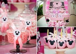 minnie mouse theme party diy minnie mouse birthday decor