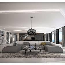 wohnzimmer wohnlandschaft die besten 25 sofa ideen auf decke häckeln