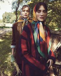 eliza ryszewska country fashion editorial top 10 maza