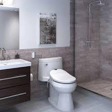 Combined Bidet Toilets Toilets Costco