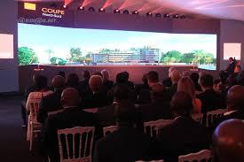 orange siege côte d ivoire 28 milliards fcfa d investissements pour le nouveau