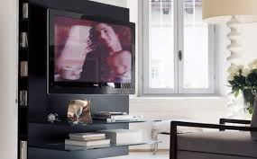 wall mounted tv unit designs tv beautiful modern luxury wall mounted tv stand with led