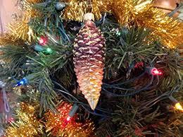 german blown ornaments comfy