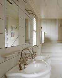 Over Mirror Bathroom Lights by Design Sleuth Picture Light As Over The Sink Illumination Bathroom