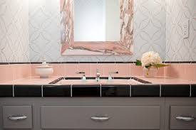 How To Make A Bathroom Sink Skirt by 21 Small Bathroom Decorating Ideas
