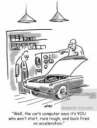 internal combustion engine cartoons comics funny pictures
