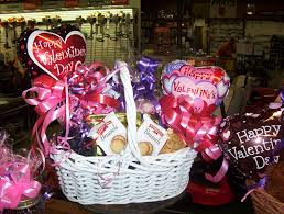 valentines baskets lanky s gift basket shoppe baskets