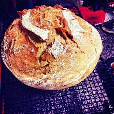 dutch oven artisan bread loveliest bread in the land