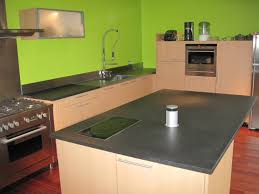 cuisine et plan de travail plan de travail cuisine en granit prix idée de modèle de cuisine