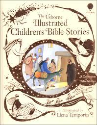 usborne illustrated children s bible stories 002152 details