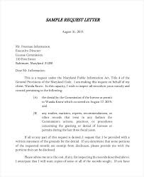 Request Letter Of Bank Statement formal request letter formal letter format for letter sle image