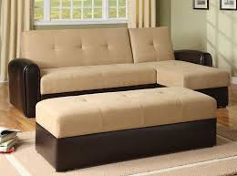 Mini Couch For Bedroom by Furniture Alluring Remarkable Convertible Sectional Sofa Bed With