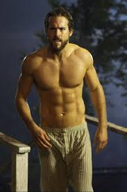 ryan reynolds workout upper body body photo shared by melloney