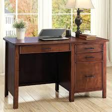 coaster fine furniture writing desk writing desk with file drawer coaster desks writing desk with file